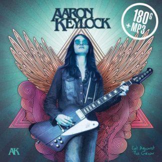 Aaron Keylock Cut Against The Grain LP