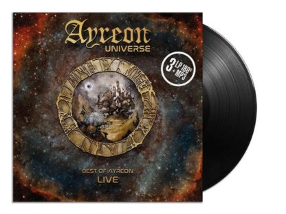 Ayreon Universe LP MP3