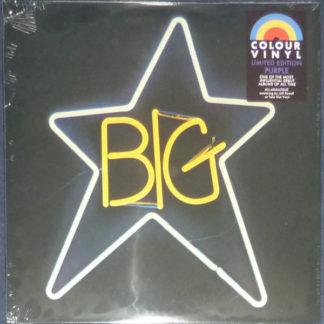 Big Star – 1 Record LP Cover