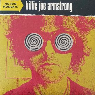 Billie Joe Armstrong – No Fun Mondays