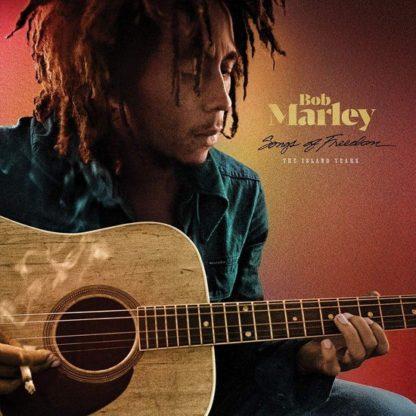 Bob Marley Songs of Freedom LP