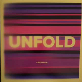 Chef Special – Unfold