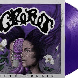 Crobot Motherbrain LP