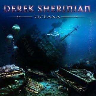 Derek Sherinian Oceana LP