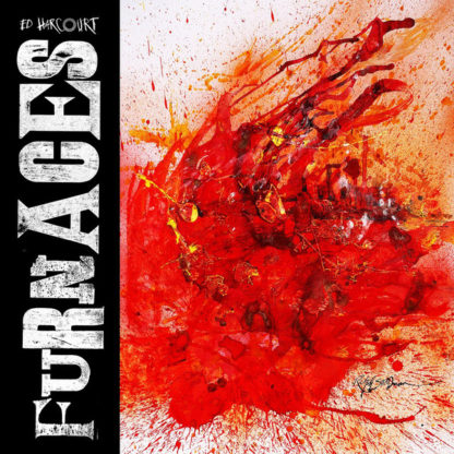 Ed Harcourt – Furnaces LP