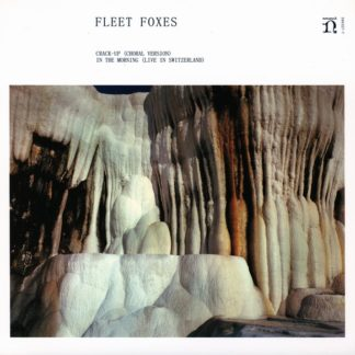 Fleet Foxes – Crack Up Choral Version In The Morning Live In Switzerland LP