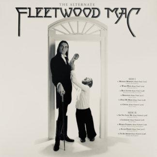 Fleetwood Mac – The Alternate Fleetwood Mac LP