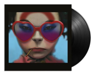 Gorillaz  Humanz LP