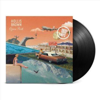 Hollis Brown Ozone Park LP