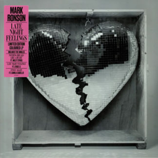 Mark Ronson – Late Night Feelings LP