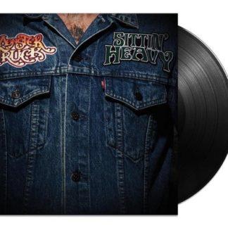 Monster Truck Sittin Heavy LP