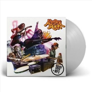 Monster Truck True Rockers Coloured Vinyl LP