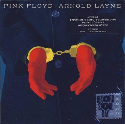 Pink Floyd – Arnold Layne LP