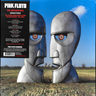 Pink Floyd – The Division Bell LP