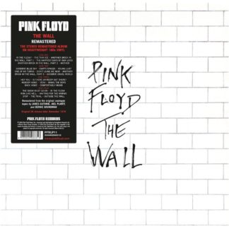 Pink Floyd – The Wall LP Cover