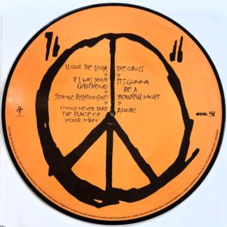 Prince – Sign O The Times Coloured Vinyl