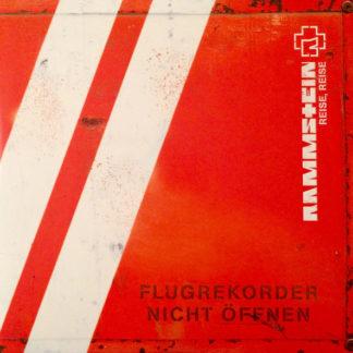 Rammstein – Reise Reise LP