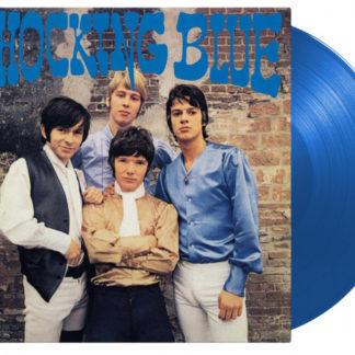 Shocking Blue – Shocking Blue Coloured Vinyl