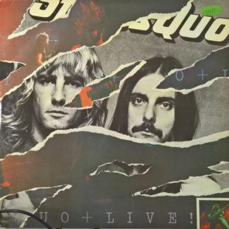 Status Quo – Live LP