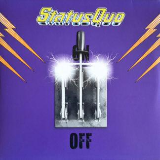 Status Quo – The Last Night Of The Electrics LP