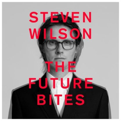 Steven Wilson – The Future Bites LP