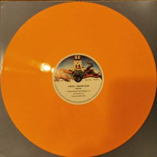 Tangerine Dream – Phaedra Coloured Vinyl