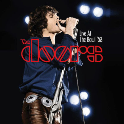 The Doors – Live At The Bowl 68 LP