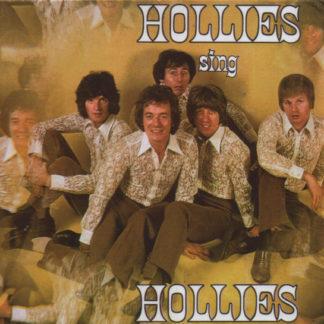 The Hollies – Hollies Sing Hollies CD
