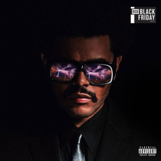 The Weeknd – After Hours Remix EP LP