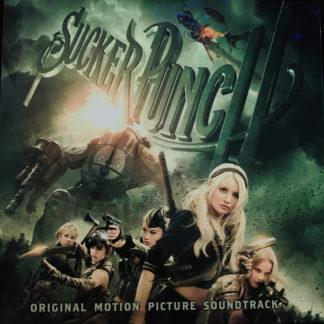 Various – Sucker Punch Original Motion Picture Soundtrack LP