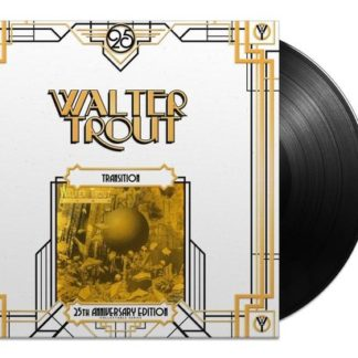 Walter Trout Transition LP