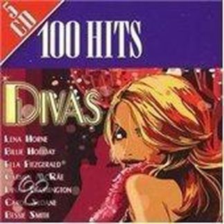 100 Hits Divas CD
