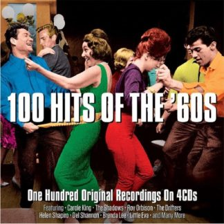100 Hits Of The 60S CD
