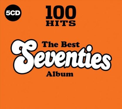 100 Hits The Best 70S