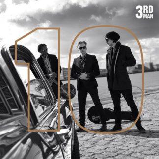 3rd Man 10 CD