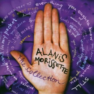 Alanis Morissette The Collection Cd