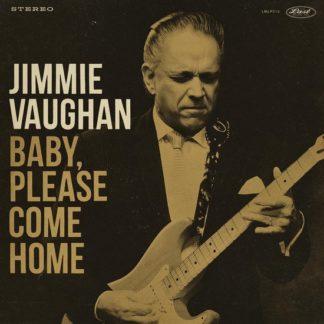 Baby Please Come Home Coloured Vinyl