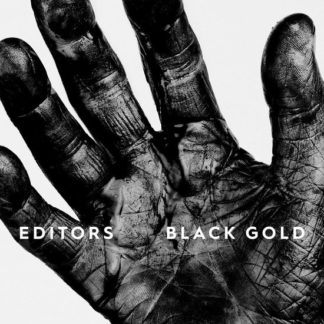 Black Gold Best of Editors 2cd