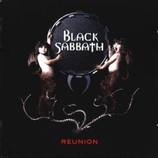 Black Sabbath Reunion CD