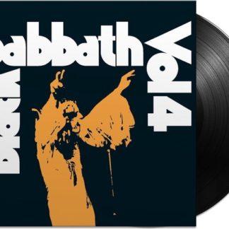 Black Sabbath Vol 4 LP