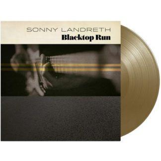 Blacktop Run Coloured Vinyl