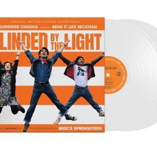 Blinded By The Light White Vinyl