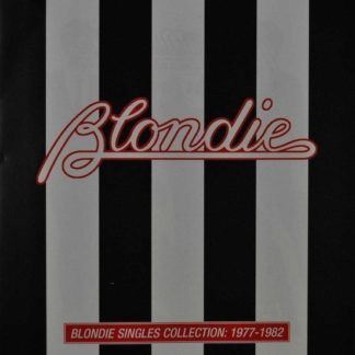 Blondie Singles Collection CD 5099996803721