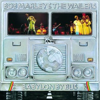 Bob Marley Babylon By Bus CD