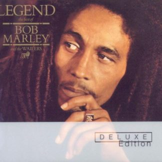 Bob Marley Legend Deluxe Edition CD