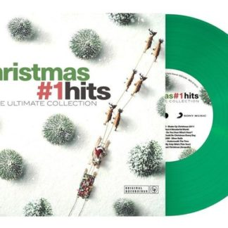 Christmas 1 Hits The Ultimate Collection Coloured Vinyl