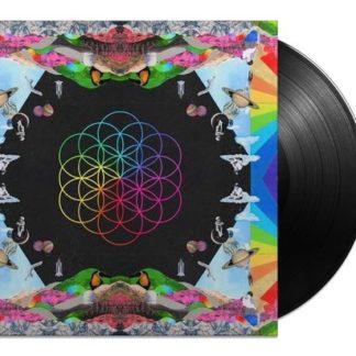 Coldplay A Head Full of Dreams LP