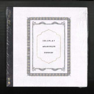 Coldplay Orphans LP