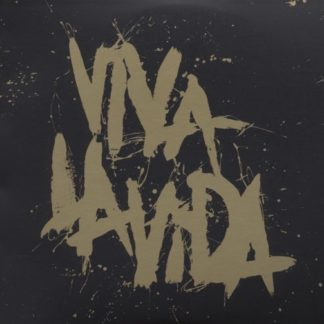 Coldplay Viva La Vida Or Death And All His Friends Deluxe Edition CD