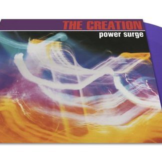 Creation Power Surge LP